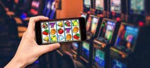 Alternatif Untuk Bermain Mesin Slot Dengan Metode Judi Slot Online
